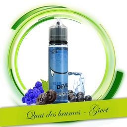 BLUE DEVIL 50 ML FRESH