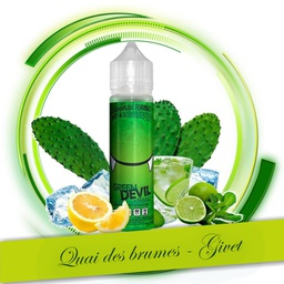 GREEN DEVIL 50 ML