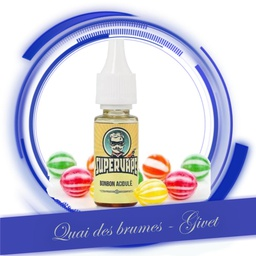 BONBON ACIDULE 10ML