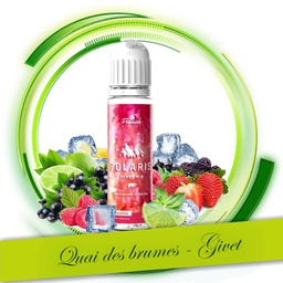 POLARIS BERRY MIX 50 ML